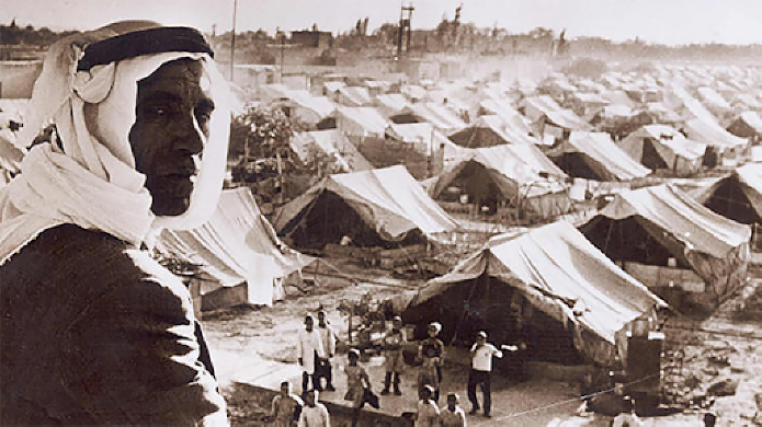 Seventy Years of Nakba: Ending a Process that Has Not Stopped | Arab Center  Washington DC